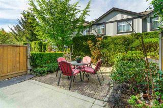 "Photo 32: 55 18828 69 Avenue in Surrey: Clayton Townhouse for sale in ""STARPOINT"" (Cloverdale)  : MLS®# R2571244"