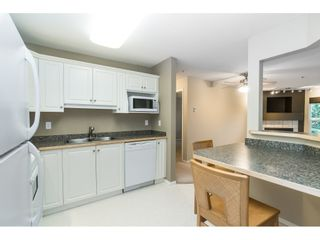 "Photo 4: 208 33480 GEORGE FERGUSON Way in Abbotsford: Central Abbotsford Condo for sale in ""CARMONDY RIDGE"" : MLS®# R2392370"
