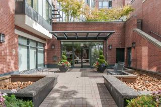 "Photo 6: 311 3228 TUPPER Street in Vancouver: Cambie Condo for sale in ""OLIVE"" (Vancouver West)  : MLS®# R2010768"