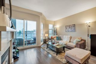 """Photo 3: 333 5790 EAST BOULEVARD in Vancouver: Kerrisdale Townhouse for sale in """"THE LAUREATES"""" (Vancouver West)  : MLS®# R2377203"""