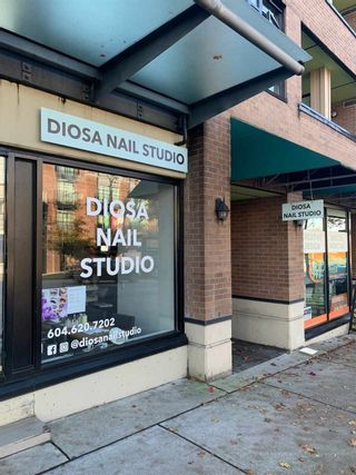 Photo 1: 2160 E HASTINGS Street in Vancouver: Hastings Retail for sale (Vancouver East)  : MLS®# C8028723
