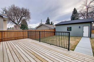 Photo 39: 1711 28 Street SW in Calgary: Shaganappi Detached for sale : MLS®# C4295115