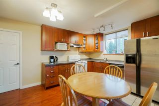"""Photo 4: 502 7171 BERESFORD Street in Burnaby: Highgate Condo for sale in """"Middle Gate Tower"""" (Burnaby South)  : MLS®# R2437506"""