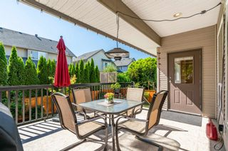 Photo 36: 11257 TULLY Crescent in Pitt Meadows: South Meadows House for sale : MLS®# R2618096