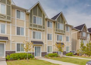 Main Photo: 71 Nolanlake Cove NW in Calgary: Nolan Hill Row/Townhouse for sale : MLS®# A1117639