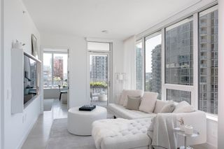 """Photo 3: 904 885 CAMBIE Street in Vancouver: Downtown VW Condo for sale in """"THE SMITHE"""" (Vancouver West)  : MLS®# R2597405"""