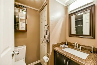Photo 13: 308 385 GINGER Drive in New Westminster: Fraserview NW Condo for sale : MLS®# R2537367