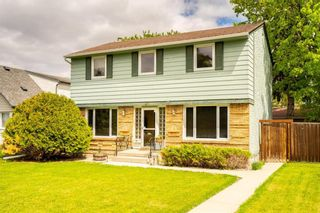 Photo 1: 47 Hind Avenue in Winnipeg: Silver Heights Residential for sale (5F)  : MLS®# 202011944