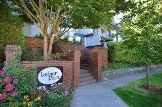 Photo 2: 302 4926 48 AVENUE in Delta: Ladner Elementary Condo for sale (Ladner)  : MLS®# R2256929