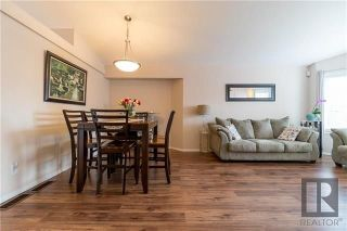 Photo 6: 153 Southview Crescent | South Pointe Winnipeg