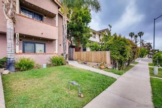 Photo 4: UNIVERSITY HEIGHTS Condo for sale : 1 bedrooms : 1636 Meade Ave #1 in San Diego