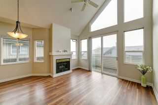 """Photo 4: 414 1485 PARKWAY Boulevard in Coquitlam: Westwood Plateau Townhouse for sale in """"Silver Oaks by Polygon"""" : MLS®# R2435122"""