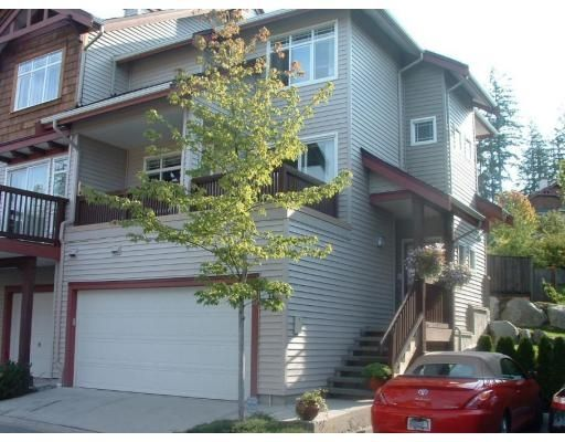 Main Photo: # 77 15 FOREST PARK WY in Port Moody: Condo for sale : MLS®# V665538