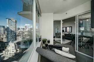 """Photo 14: 2503 58 KEEFER Place in Vancouver: Downtown VW Condo for sale in """"FIRENZE"""" (Vancouver West)  : MLS®# R2347981"""