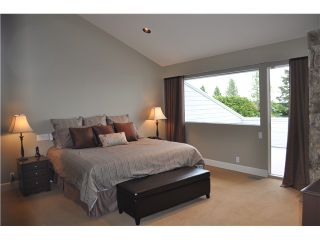 Photo 10: 1338 CAMRIDGE Road in West Vancouver: Chartwell House for sale : MLS®# V830673