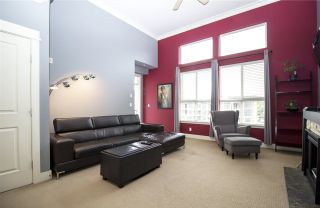 """Photo 5: 411 5430 201 Street in Langley: Langley City Condo for sale in """"Sonnet"""" : MLS®# R2304221"""