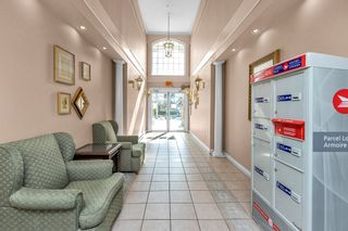 "Photo 25: 402 1655 GRANT Avenue in Port Coquitlam: Glenwood PQ Condo for sale in ""THE BENTON"" : MLS®# R2548196"
