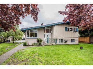 "Photo 1: 8567 152 Street in Surrey: Bear Creek Green Timbers House for sale in ""Bear Creek Timbers"" : MLS®# R2166285"