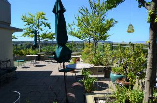 "Photo 30: 813 2799 YEW Street in Vancouver: Kitsilano Condo for sale in ""TAPESTRY"" (Vancouver West)  : MLS®# R2488808"