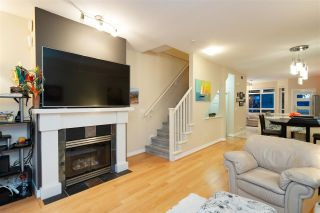 "Photo 5: 53 15 FOREST PARK Way in Port Moody: Heritage Woods PM Townhouse for sale in ""DISCOVERY RIDGE"" : MLS®# R2540995"