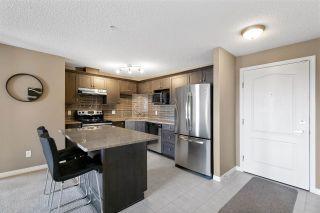 Photo 4: 331 1520 HAMMOND Gate in Edmonton: Zone 58 Condo for sale : MLS®# E4239961