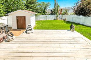 Photo 20: 435 Curry Crescent in Swift Current: Trail Residential for sale : MLS®# SK862815