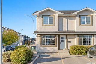 Main Photo: 53 4101 Preston Crescent in Regina: Lakeridge Addition Residential for sale : MLS®# SK871812
