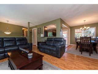 Photo 6: 3710 ROBSON Drive in Abbotsford: Abbotsford East House for sale : MLS®# R2561263