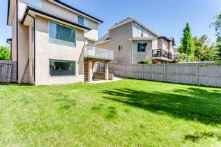 Photo 49: 132 Cresthaven Place SW in Calgary: Crestmont Detached for sale : MLS®# A1121487