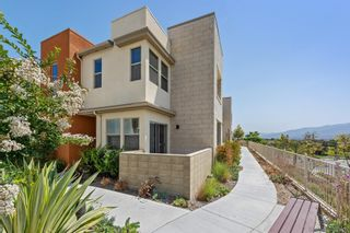 Photo 1: CHULA VISTA Townhouse for sale : 3 bedrooms : 2076 Tango Loop #4