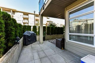 Photo 4: A117 20211 66 Avenue in Langley: Willoughby Heights Condo for sale : MLS®# R2559316