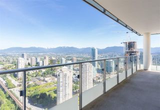 "Photo 9: 5309 6461 TELFORD Avenue in Burnaby: Metrotown Condo for sale in ""METROPLACE"" (Burnaby South)  : MLS®# R2197670"