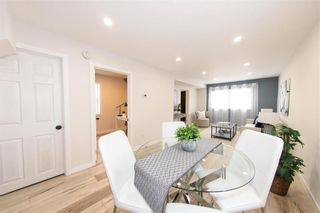 Photo 11: 602 Aberdeen Avenue in Winnipeg: North End Residential for sale (4A)  : MLS®# 202110518