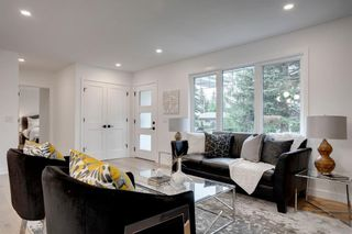 Photo 8: 2960 LATHOM Crescent SW in Calgary: Lakeview Detached for sale : MLS®# C4304822