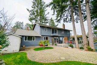 Photo 2: 62 ALPENWOOD Lane in Delta: Tsawwassen East House for sale (Tsawwassen)  : MLS®# R2496292