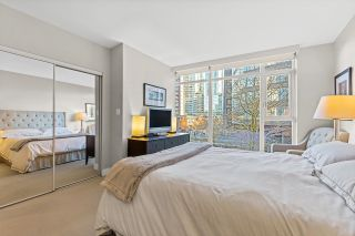 """Photo 11: 403 1205 W HASTINGS Street in Vancouver: Coal Harbour Condo for sale in """"Cielo"""" (Vancouver West)  : MLS®# R2617996"""