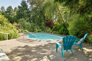 """Photo 39: 7464 149A Street in Surrey: East Newton House for sale in """"CHIMNEY HILLS"""" : MLS®# R2602309"""
