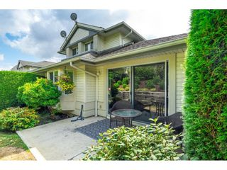 """Photo 38: 115 31406 UPPER MACLURE Road in Abbotsford: Abbotsford West Townhouse for sale in """"Ellwood Estates"""" : MLS®# R2610361"""