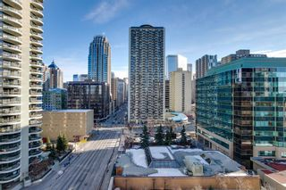 Photo 37: 1005 650 10 Street SW in Calgary: Downtown West End Apartment for sale : MLS®# A1129939