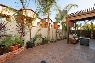 Photo 4: CHULA VISTA Townhouse for sale : 4 bedrooms : 2734 Brighton Court Rd #3