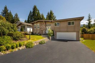 Main Photo: 4492 JEROME Place in North Vancouver: Lynn Valley House for sale : MLS®# R2593153