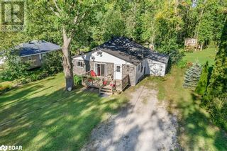 Main Photo: 419 ROBINS POINT Road in Tay: House for sale : MLS®# 40168190