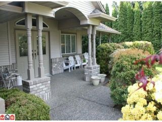"""Photo 3: 4208 GOODCHILD Street in Abbotsford: Abbotsford East House for sale in """"Sandyhill"""" : MLS®# F1213064"""
