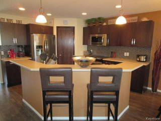 Photo 7: 60 Dennis Lindsay Road in Winnipeg: Bridgewood Estates Residential for sale (3J)  : MLS®# 1725850