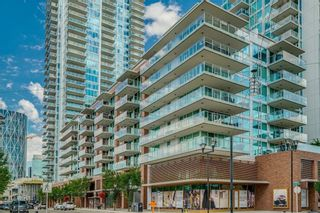 Photo 1: 507 560 6 Avenue SE in Calgary: Downtown East Village Apartment for sale : MLS®# C4300448