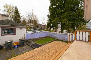 Photo 12: 4692 NANAIMO Street in Vancouver: Collingwood VE House for sale (Vancouver East)  : MLS®# R2260184