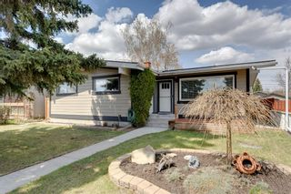 Photo 1: 380 Alcott Crescent SE in Calgary: Acadia Detached for sale : MLS®# A1130065