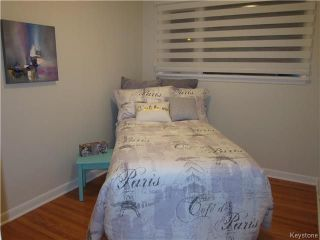 Photo 8: 213 Horton Avenue West in Winnipeg: West Transcona Residential for sale (3L)  : MLS®# 1726814