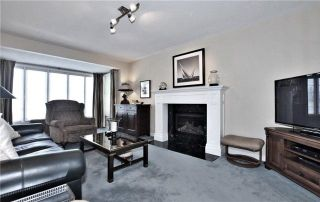 Photo 8: 81 Heatherwood Crescent in Markham: Unionville House (2-Storey) for sale : MLS®# N4158532