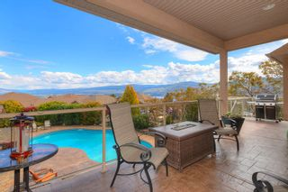 Photo 11: 3433 Ridge Boulevard in West Kelowna: Lakeview Heights House for sale (Central Okanagan)  : MLS®# 10231693